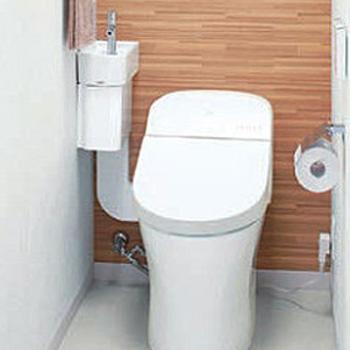 楽助トイレ